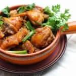 Các lưu ý khi ướp thịt gà để làm được món gà kho